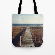 Suttons Bay, Michigan Tote Bag