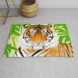 Wild Life - Tiger Rug