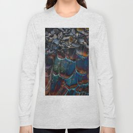 Feather fusion Long Sleeve T-shirt