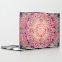 marie antoinette Laptop & iPad Skins featuring Marie Antoinette by Sandra Arduini