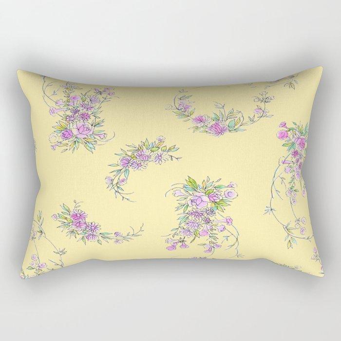 denise Rectangular Pillow