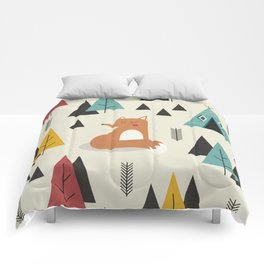Forest Dreams Comforters