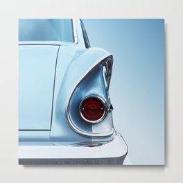 US American classic car Brookwood 1958 Metal Print