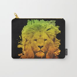 Underground Lion Carry-All Pouch