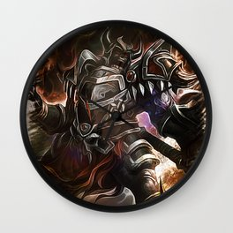 League of Legends SION Wall Clock