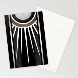 Moonbeams Stationery Cards