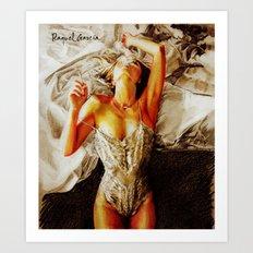 Art/1 Art Print