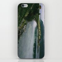 norway iPhone & iPod Skins featuring Norway by A. Serdyuk