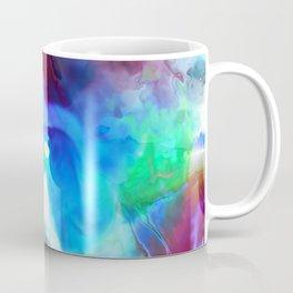 Acid clouds Coffee Mug