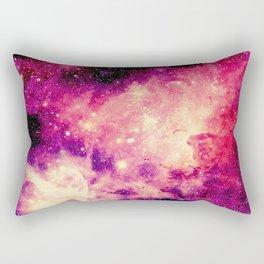Galaxy : Carina Nebula Rectangular Pillow