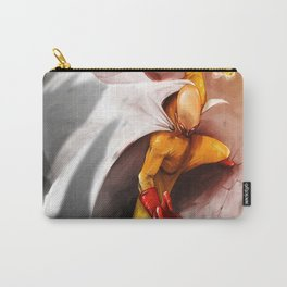 saitaman Carry-All Pouch
