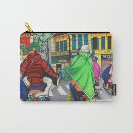 Vietnamese Gangsta Carry-All Pouch