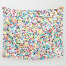 Phenazocine Wall Tapestry