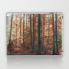 morton combs 01 Laptop & iPad Skin