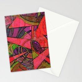Tropical Farm 2 Stationery Cards