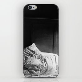 Restless Night iPhone Skin