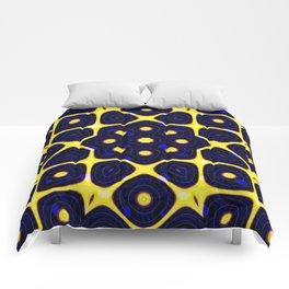 Golden Star Comforters