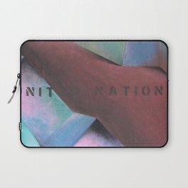 United Nations Laptop Sleeve