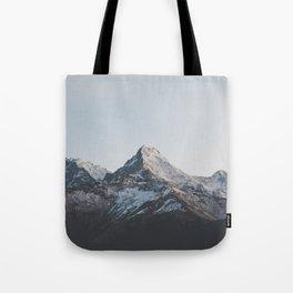 Himalayas XI Tote Bag