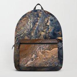Jupiter's Clouds Backpack