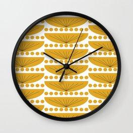 MCM Arabian Sun Wall Clock