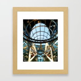 Conduit Framed Art Print