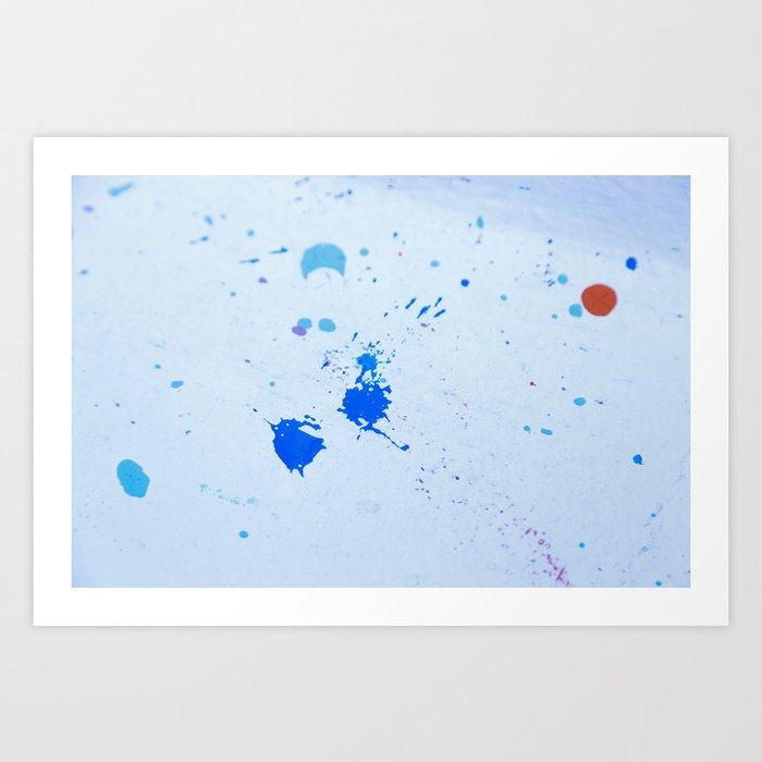 Amada Art Print