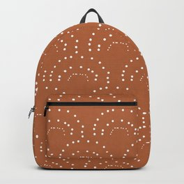 Lovely Brown Backpack