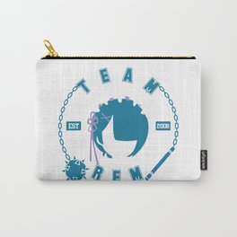Team REM Carry-All Pouch