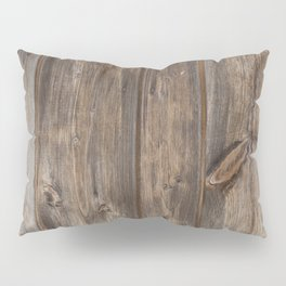 Wood texture - wooden background 2 Pillow Sham