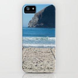 Final Destination iPhone Case
