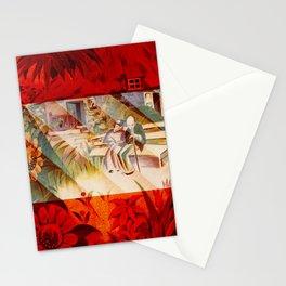 Elderly Stationery Cards