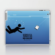 Nirvana's Nevermind: 20 years after Laptop & iPad Skin
