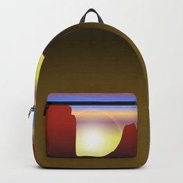 Arizona Sunset Backpack