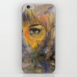Ojo iPhone Skin