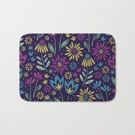 Bloomig Botanicals Bath Mat