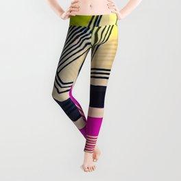Fly Case / Fly Skin / Fly Print Leggings