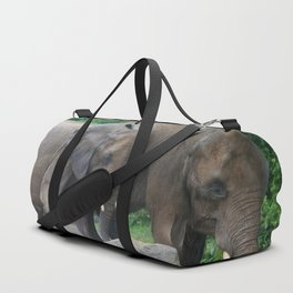 Mud Bath Duffle Bag
