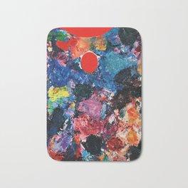 Palette Bath Mat