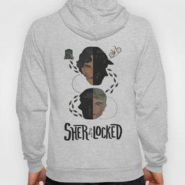 Sherlocked Hoody