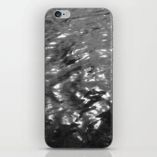 Highwater 1  iPhone Skin