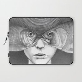 anthems for a seventeen year old series n1 Laptop Sleeve
