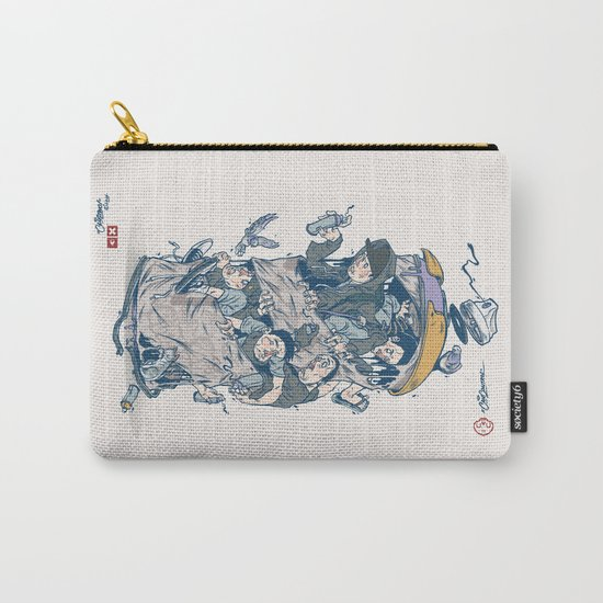CAN CNTRL Carry-All Pouch