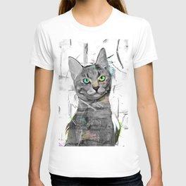 Cats Meow T-shirt