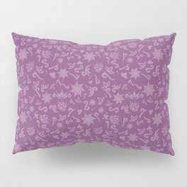 Princess Rapunzel Pillow Sham
