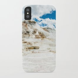 Minerva Terrace iPhone Case