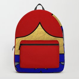Wonder Hero Backpack
