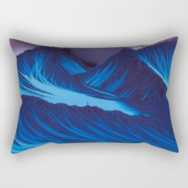 BLUEMIC MIMESIS M716 Rectangular Pillow