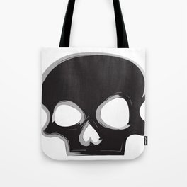 I've Lost My Jaw Tote Bag