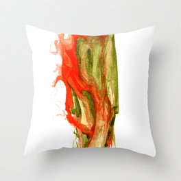 Autumnal 1 Throw Pillow